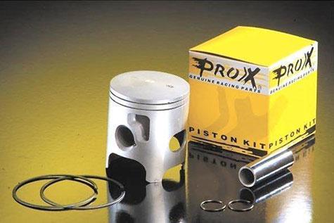 ProX Piston Kit for Arctic Cat ZR600 EFI