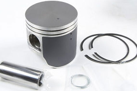 Wiseco 144cc Big Bore Kit Piston