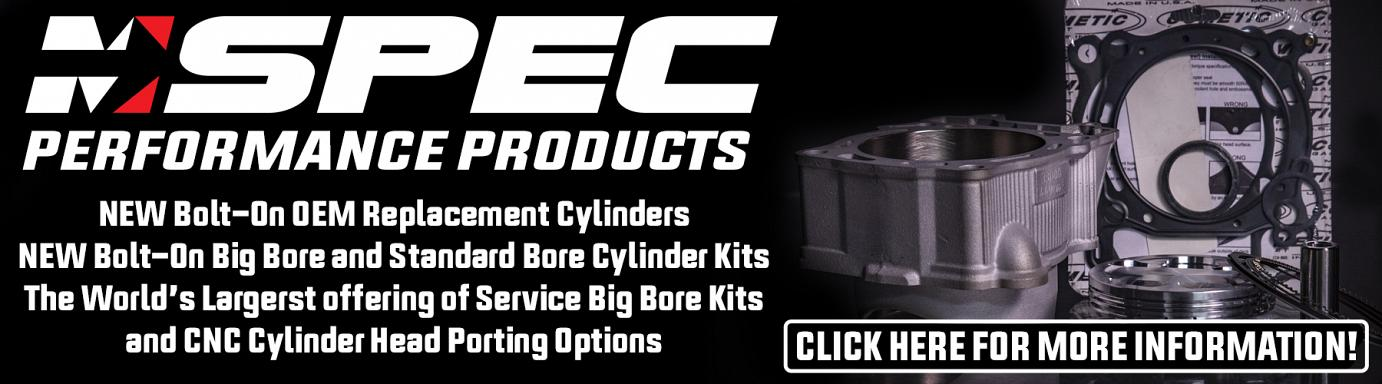 Millennium Technologies Big Bore Kit