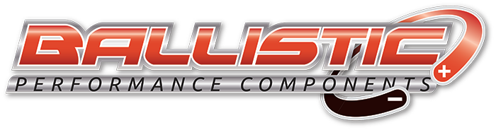 Ballistic Performance Components Logo