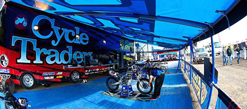 Cycle Trader-Rock River-Yamaha Team